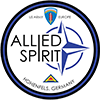 Allied Spirit Logo